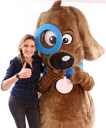 Voor de beste zorg van uw hond kiest u voor puppycursus bij 123Tinki.com